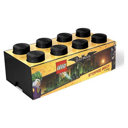 LEGO_Batman_Yellow_Storage_Brick_8