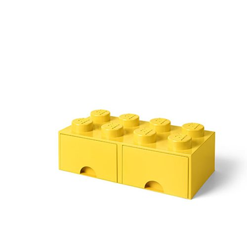LEGO_Yellow_Brick_Drawer_8