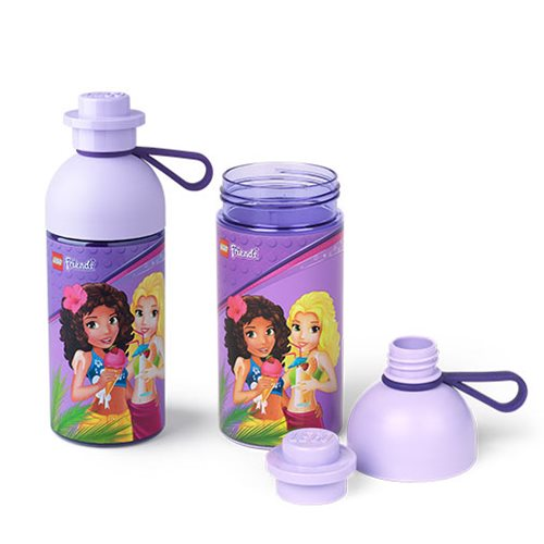 LEGO_Friends_05L_Water_Bottle