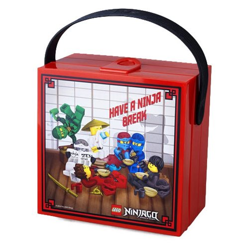 LEGO_Ninjago_Lunch_Box_with_Bright_Red_Handle