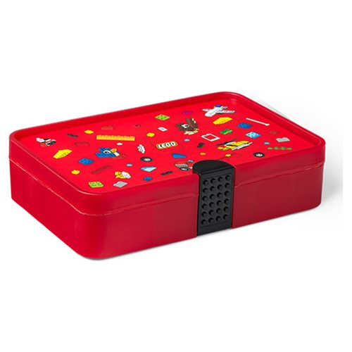 LEGO Red Classic Sorting Box