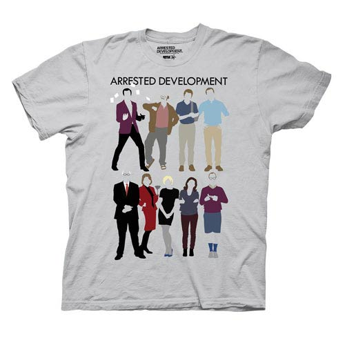 Arrested_Development_The_Bluth_Family_Clothing_Gray_TShirt