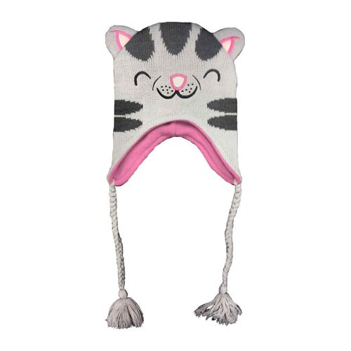 Big Bang Theory Soft Kitty Knit Hat