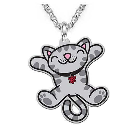 The Big Bang Theory Soft Kitty Necklace
