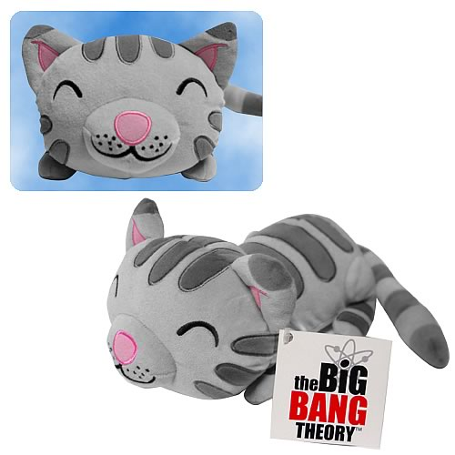Soft Kitty Plush Doll from Big Bang Theory