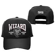 Deadliest Catch Wizard Bering Sea Alaska Hat