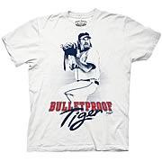 Eastbound & Down Bulletproof Tiger T-Shirt