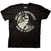 Eastbound & Down Arm Like A Rocket T-Shirt
