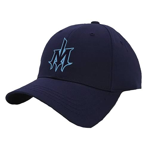 Eastbound & Down Mermen Baseball Cap