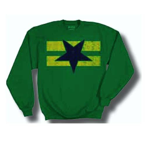 Firefly Independents Flag Fleece Sweatshirt
