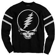 Grateful Dead Knit Sweatshirt
