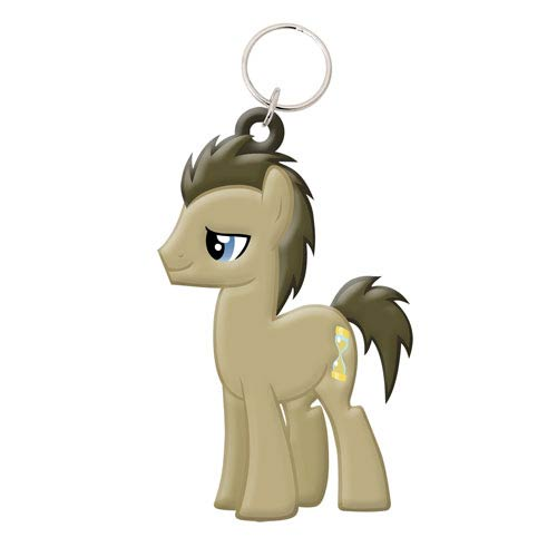 My Little Pony Doctor Whooves Key Chain