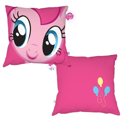 My Little Pony Friendship is Magic Pinkie Pie Pillow