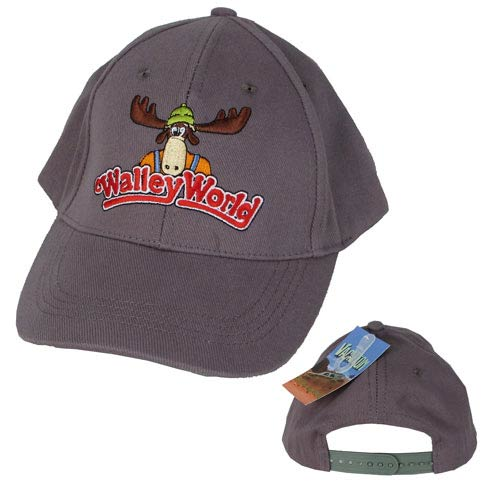 National Lampoon's Vacation Wally World Logo Baseball Hat