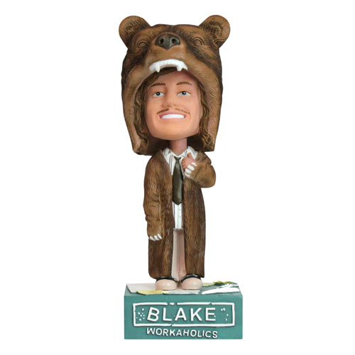 Workaholics Blake Henderson Bobble Head
