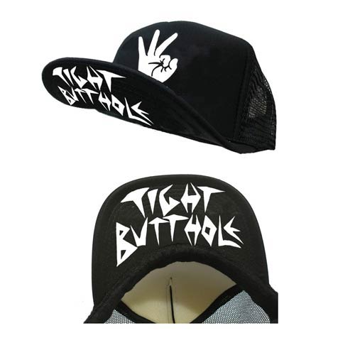 Workaholics Tight Butthole Trucker Hat