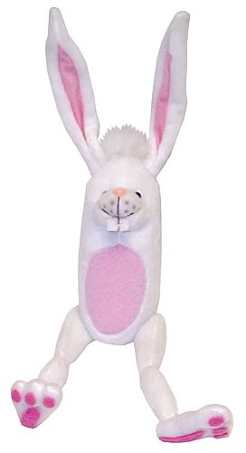 Bunnywith Plush