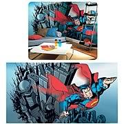 Superman Full Size Prepasted Mural