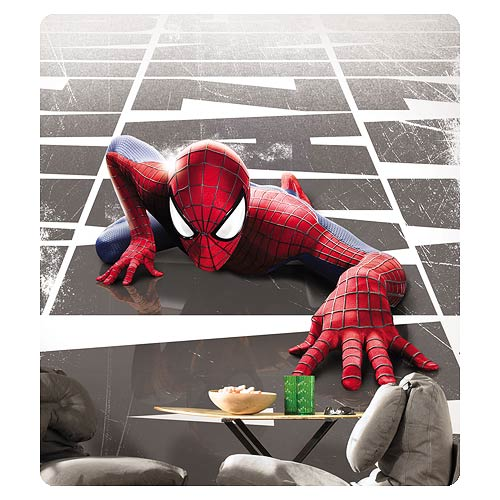 The Amazing Spider-Man 2 Wall Crawl Full Wall Mural