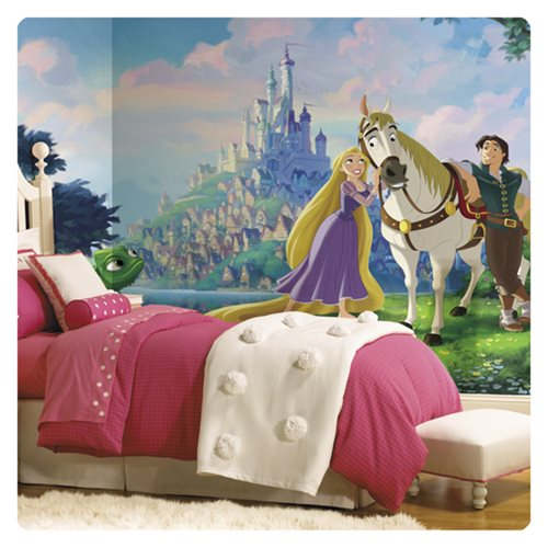 Tangled_Rapunzel_XL_Chair_Rail_Prepasted_Mural