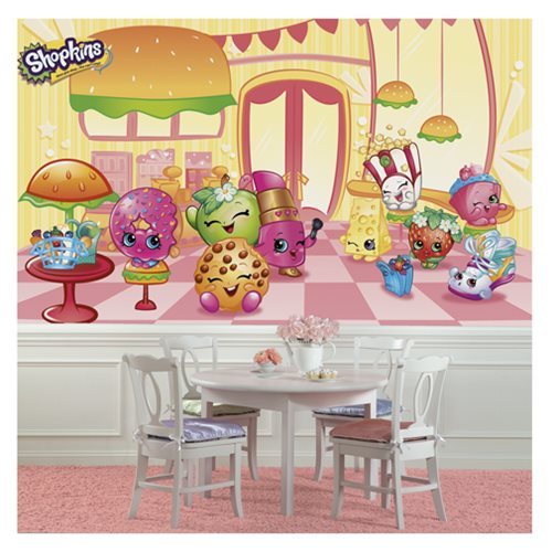 Shopkins_XL_Chair_Rail_Prepasted_Mural