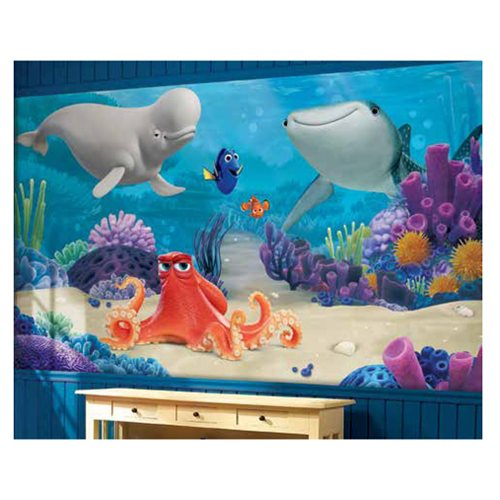 Finding_Dory_XL_Chair_Rail_Prepasted_Mural
