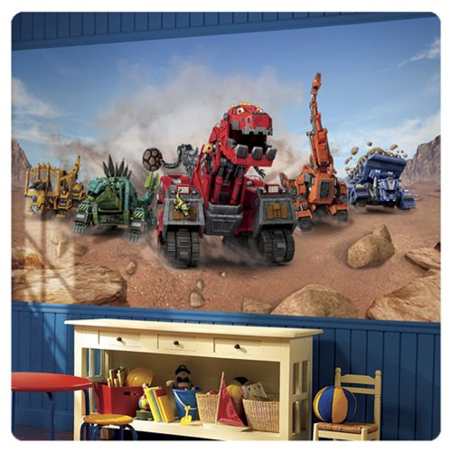 Dinotrux_XL_Chair_Rail_Prepasted_Mural