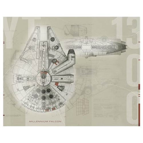 Star_Wars_Millennium_Falcon_UltraStrippable_Prepasted_Mural