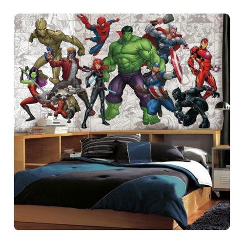 Marvel_Hero_XL_Chair_Rail_Prepasted_Mural