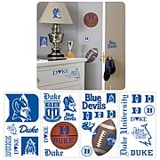 Duke University Peel and Stick Wall Applique