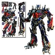 Transformers Peel and Stick Giant Wall Applique