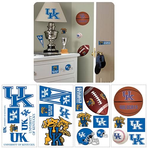 University_Of_Kentucky_Peel_and_Stick_Wall_Applique