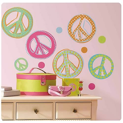 Peace_Signs_Peel_and_Stick_Wall_Appliques