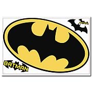 Batman Giant Logo Wall Applique