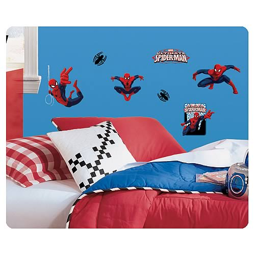Ultimate_SpiderMan_Cartoon_Peel_and_Stick_Wall_Decals