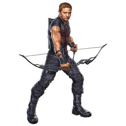 Avengers Hawkeye Peel and Stick Giant Wall Decal
