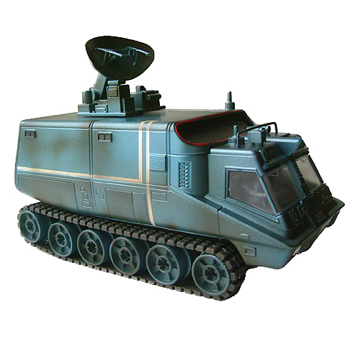 UFO Shado Control Mobile Vehicle