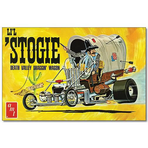 AMT Lil Stogie Model Kit