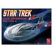 Star Trek USS Enterprise E 1:1400 Model Kit
