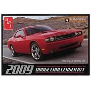Dodge Challenger 09 R/T Model Kit
