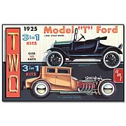 Ford Model T Model Kit