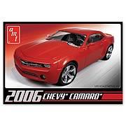 Chevy Camaro 2006 Model Kit