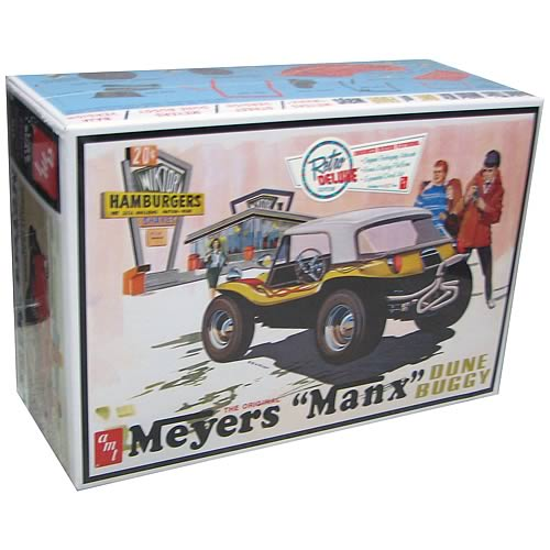 AMT Meyers Manx Model Kit