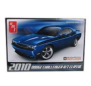 Dodge Challenger 2010 Classic Model Kit