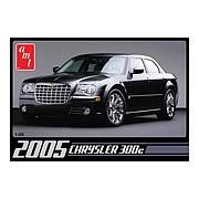 Chrysler 300C 2005 Model Kit