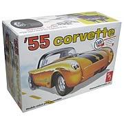 Chevy Corvette 1955 Model Kit