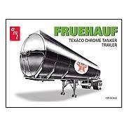 Fruehauf Tanker Texaco Truck Model Kit