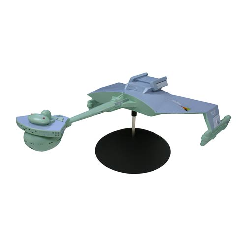 Star Trek Klingon Battle Cruiser 1:650 Scale Model Kit