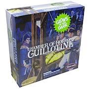 Chamber of Horrors Guillotine Model Kit