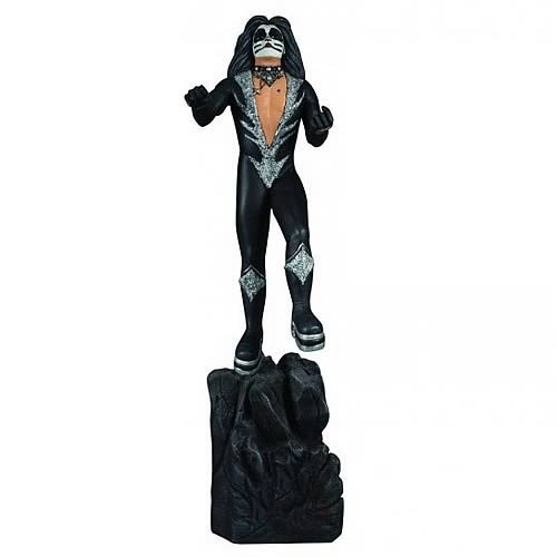 KISS Peter Criss Catman Model Kit
